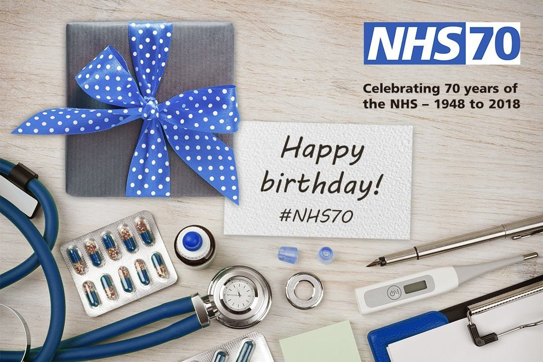 Celebrating NHS 70: Staff stories :: Children and Family